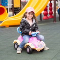Masina ride-on Sunt O Vedeta, Molto