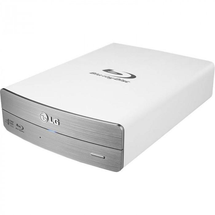 Unitate optica notebook LG BE16NU50 Silver foto mare