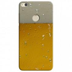 Husa Huawei P8 Lite 2017 / P9 Lite 2017 Custom Hard Case Beer - Husa Telefon Huawei, Plastic