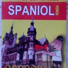 Ghid De Conversatie Spaniol Roman - D. Cojocaru C. Popa, 401196 - Carte in spaniola
