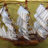Macheta   corabie 1