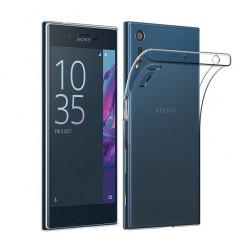 Husa SONY Xperia XZ - Ultra Slim (Transparenta) - Husa Telefon