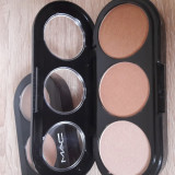 Blush obraz MAC 3 culori