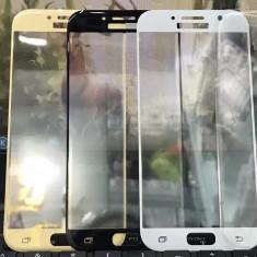 Folie sticla curbata / Full size 3D Samsung Galaxy J5 (2017) / J7 (2017) - Folie de protectie