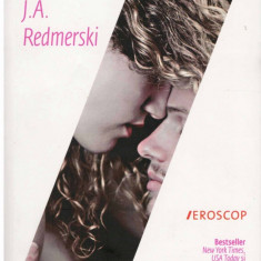 Niciodata impreuna? - Autor(i): J. A. Redmerski - Roman dragoste
