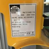 Topor hidraulic