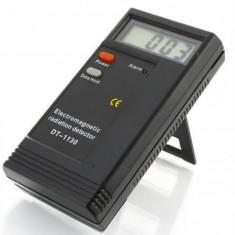 Detector de Radiatii Electromagnetice EMF Masura unde DT-1130