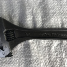 Cheie reglabila WURTH - Cheie mecanica