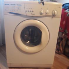 Masina de spalat rufe Whirlpool