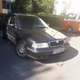 Skoda Octavia 2.0 benzina Euro 4, An Fabricatie: 2001, 187000 km, 1984 cmc