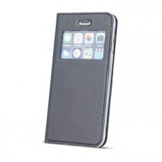 Husa HUAWEI P8 Lite 2017 / P9 Lite 2017 - Smart Look (Argintiu) - Husa Telefon