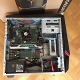 PC i5-6400 2.70GHz, 8GB, 2TB + 120GB SSD, GeForce GTX 970 4GB, Windows 10