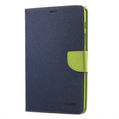 Husa Tableta SAMSUNG Galaxy Tab S 8.4 - Goospery (Bleumarin)