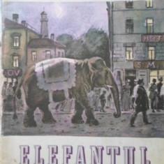 Elefantul - Aleksandr Kuprin, 401030 - Carte Basme