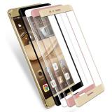 Folie sticla securizata curbata / Full size 3D Huawei P10 lite / P10 plus