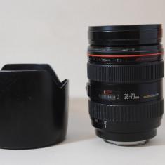 Obiectiv Canon 28-70 2.8L