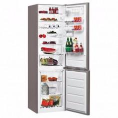 Combina frigorifica (frigider + congelator) Whirlpool 370 l, Clasa A++