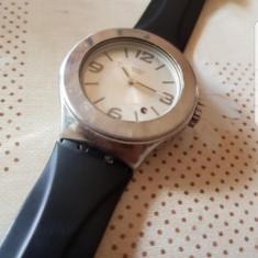 Ceas Swatch editie limitata - Ceas barbatesc Swatch, Quartz