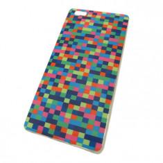 Husa APPLE iPhone 4/4S - Art Case ( Squares )