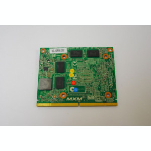Placa Video Laptop nVidia GT 130 VG.10P06.002 DDR2 MXM 3 1GB acer