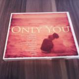 CD ONLY YOU-AKCENT/DIRECTIA 5/ANTRACT/PROCONSUL/VOLTAJ/DJ PROJECT...... ORIGINAL - Muzica Pop