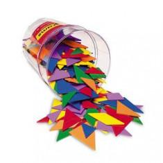 Joc - Forme in 6 culori - Jocuri Forme si culori Learning Resources