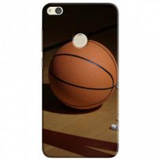Husa Huawei P8 Lite 2017 / P9 Lite 2017 Custom Hard Case Basketball - Husa Telefon Huawei, Plastic