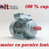 Motor electric monofazic 0.55KW 3000RPM