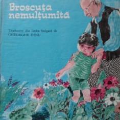 Broscuta Nemultumita - Elin Pelin, 401031 - Carte Basme