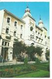 (A)carte postala(ilustrata) -CARAS SEVERIN-Monument arhitectural, Necirculata, Printata