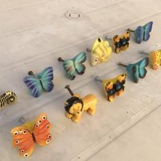 Butoni pentru mobila camera copii decorativi - accesoriu mobila