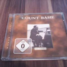 CD COUNT BASIE-MUSIC MAKERS JAZZ ORIGINAL - Muzica Jazz