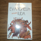 Danion Vasile Evanghelia versus Iuda - Carti Crestinism