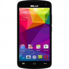 Smartphone BLU Studio X8 HD 4GB Dual Sim Black