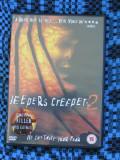 JEEPERS CREEPERS 2 (1 DVD FILM HORROR / GROAZA - STARE FOARTE BUNA!!!)