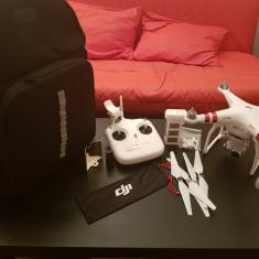 Drona DJI Phantom 3 S combo