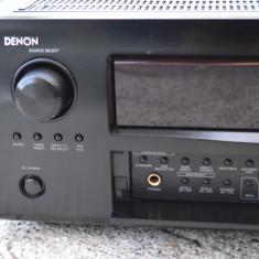 Amplificator Denon AVR 3311 cu HDMI - Amplificator audio Denon, 81-120W