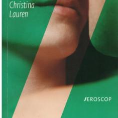 Strainul seducator - Autor(i): Christina Lauren - Roman dragoste