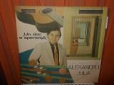 -Y- ALEXANDRU JULA - UN DOR O SPERANTA  DISC VINIL LP