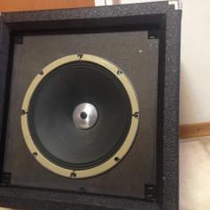 Boxa amplificata chitara Guyatone 580 D super lead - Boxa activa