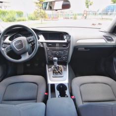 Autoturisme, An Fabricatie: 2009, 76000 km, Benzina, 1800 cmc, Berlina