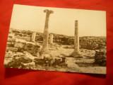 Ilustrata Ruinele Cetatii Histria