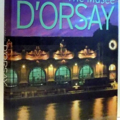 THE MUSEE D`ORSAY by CINZIA CAIAZZO, 2007 - Carte Istoria artei