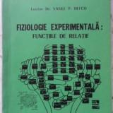 Fiziologie Experimentala: Functiile De Relatie - Vasile P. Hefco, 401190 - Carti Agronomie