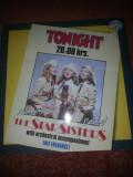 Stars On 45 Presents-The Star Sisters- Tonight CNR 1983 Ger vinil vinyl