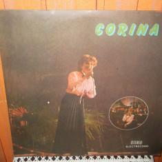 -Y- CORINA CHIRIAC - CORINA DISC VINIL LP - Muzica Pop