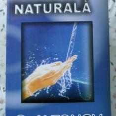Cosmetica Naturala - C. Antonov, 401153 - Carte Medicina alternativa