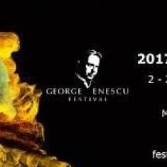 2 bilete Festival Enescu 2017 EUROPA GALANTE 02.09.2017 - Bilet concert