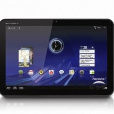 Tableta Motorola XOOM 10.1 HD Nvidia Tegra 2, 16GB +microSD, Garantie, 10.1 inch, Wi-Fi, Android