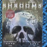 SHROOMS (1 DVD FILM HORROR / GROAZA - STARE FOARTE BUNA!!!) - Film thriller, Engleza